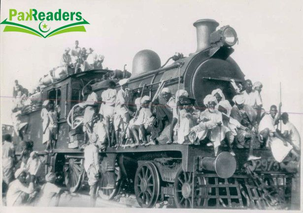 75 Rare Pictures of 1947 Partition http://www.pakreaders.com/75-rare-pictures-of-1947-partition/  #Pakistan #1947Partition #PakIndiaPartition #14August1947