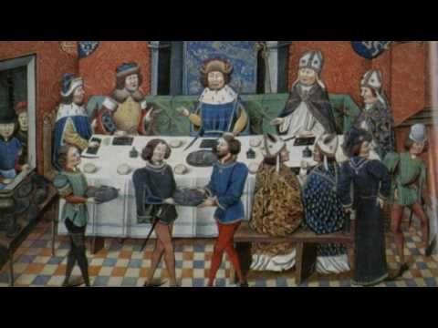 истории Истории : Мифы и легенды средневековья (рассказывает историк...