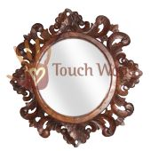 Beautiful Mirrors @ Touch Wood Furntique