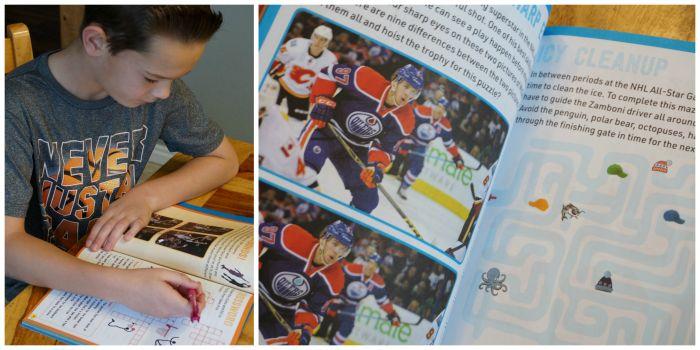 ALL-STAR ACTIVITY BOOK (A Sports Illustrated Kids Book)FacebookGoogle+InstagramPinterestTwitterYouTube