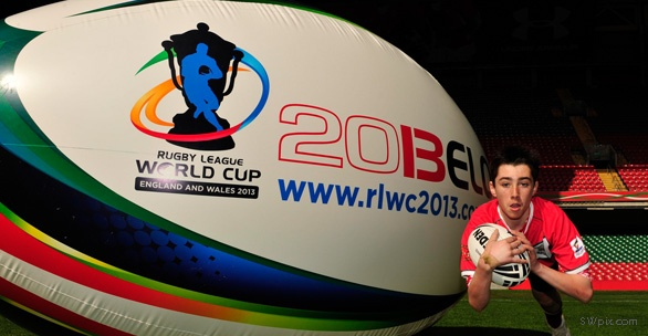 rugby league world cup 2013 - Can't wait! 499 days to go! -  For the best rugby gear check out http://alwaysrugby.com