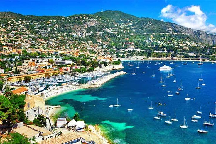 Discount 2-4nt 4* Nice Getaway, Breakfast & Flights for just £99.00 Enjoy a two, three or four-night escape to Nice, France!  Staying at the quirky boutique hotel 4* Villa Bougainville by HappyCulture.  Includes flights from London Gatwick, Luton, Stansted and Manchester airports.  Stroll scorching coastlines and scout cultural delights across this splendid slice of the Côte d'Azur.  Valid...