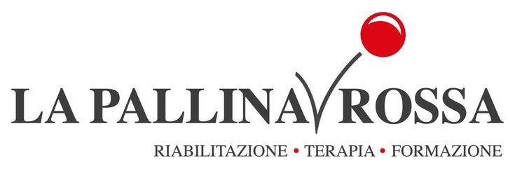 Per il logo design La Pallina Rossa siamo partiti dal nome dell'associazione per tutte le proposte, a cui abbiamo aggiunto l'idea del movimento e del gioco.