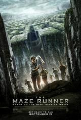 The Maze Runner - Correr o Morir