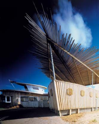 Burraworrin House - Architecture Gallery - Australian Institute of Architects, The Voice of Australian Architecture