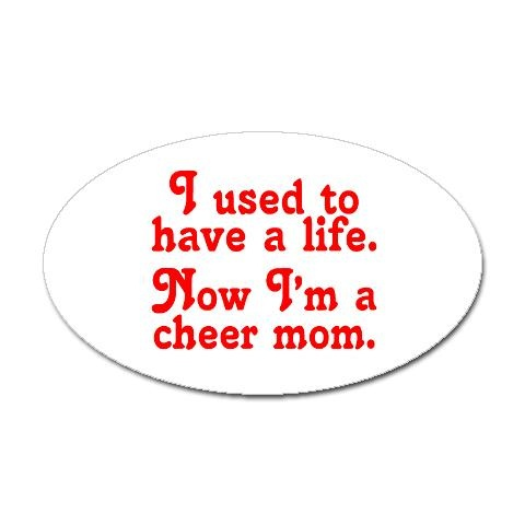 For my mom. Haha!