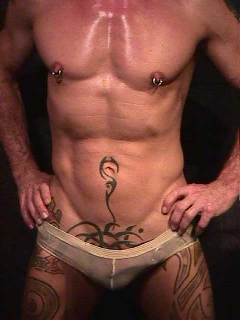 bester orgasmus genital piercing mann