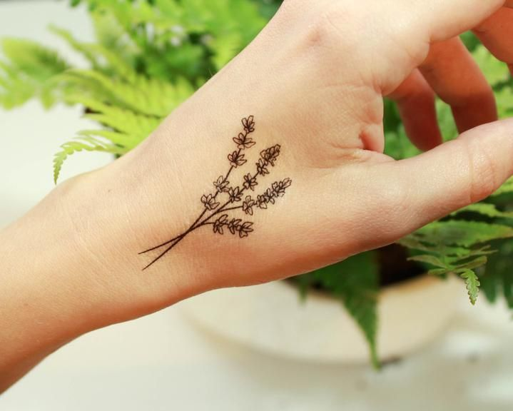 Nature Inspired Temporary Tattoos – Original Art by Austin Local – NatureTats …