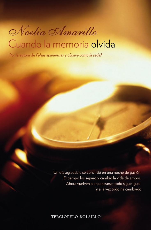 Cuando la memoria olvida -Noelia Amarillo   Marcos ♥