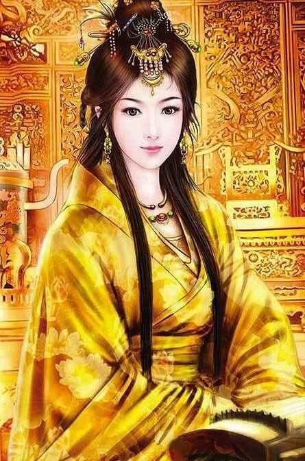 Moda coreana tradicional