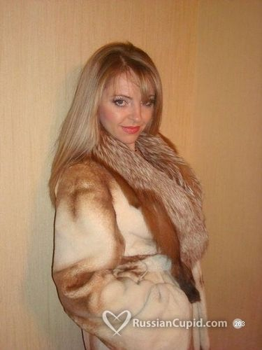 Anastasia / 33 / Kobietą / Mykolayiv, Mykolayiv, Ukraina   RussianCupid.com