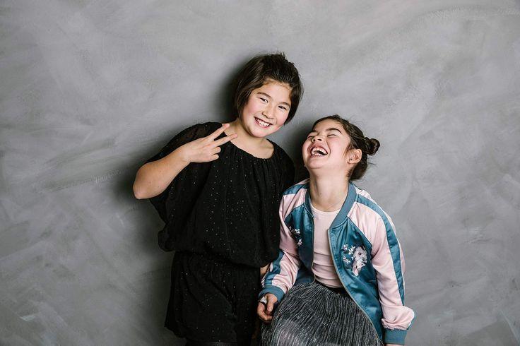 Barn i studio - Moment Studio