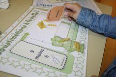 UN JEU pour donner du sens aux mots : moins , enlever , reste , différence SOUSTRACTIONS A LA PELLE AVEC DES PÂTES !!!! Dans nos classes , à la maison , les enfants ont besoin de manipuler pour bien comprendre le langage des mathématiques . On peut utiliser des jetons , des bûchettes ….Mais …