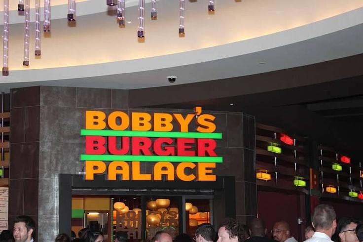 Bobby's #Burger Palace. Yum!    #BobbyFlay      Maryland Live! #Casino Opening A Huge Success http://edwardsandhill.com/blog/office-furniture/maryland-live-casino-opening-a-huge-success/