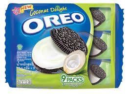 oreo flavors - Google-søgning