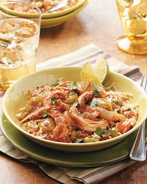 Chicken Tinga | Cuisine at home eRecipes