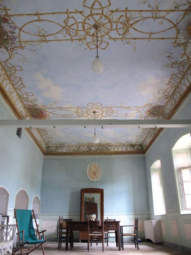 Oltre 25 fantastiche idee su decorazione del soffitto su - Decorazioni soffitto ...