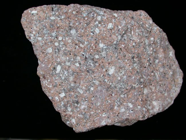 Rhyolite Can Be Considered As The Extrusive Equivalent To