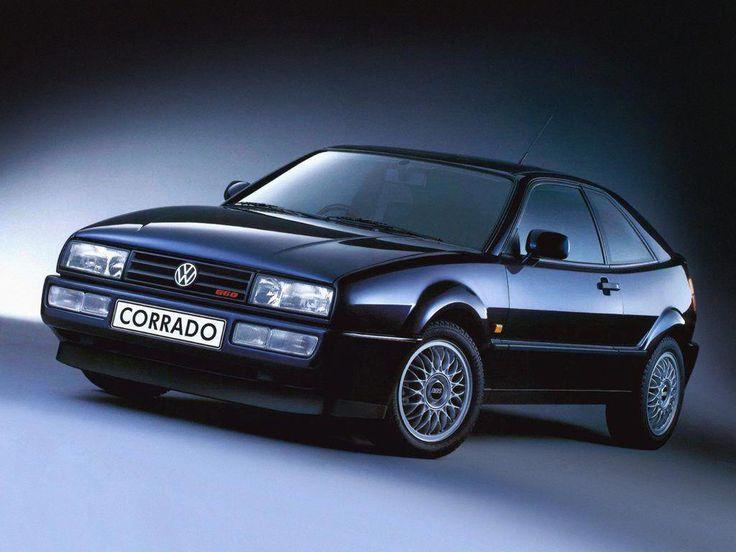 Volkswagen Corrado Pdf Workshop  Service And Repair