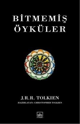 Bitmemiş Öyküler, Tolkien'in Orta-Dünya efsanesinin çok önemli bir parçasıdır.  www.idefix.com/kitap/bitmemis-oykuler-john-ronald-reuel-tolkien/tanim.asp?sid=VK55TJBXM04M13KPNV5M
