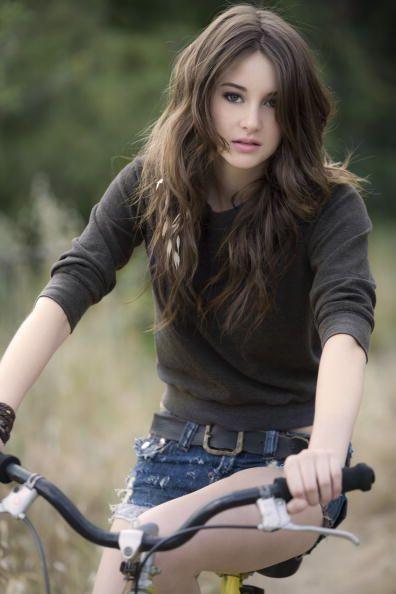 Shailene Woodley <3