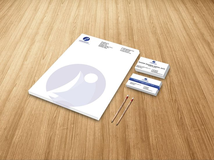 Logo, Business Card, Letterhead Design and Business Name Generation for GeniuMarx