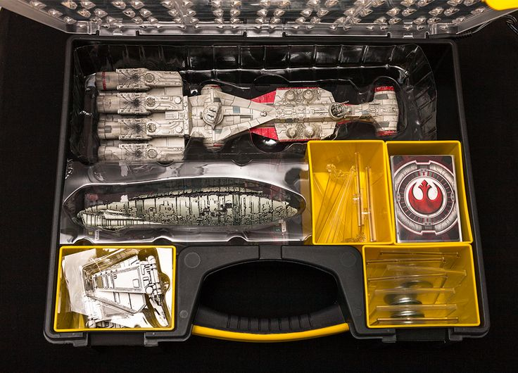 My Non Plano Storage Solution Now Storing Epic Ships Star Wars