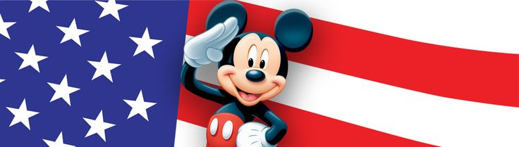 Disneyland Park Hopper deal for Military @savingsmania