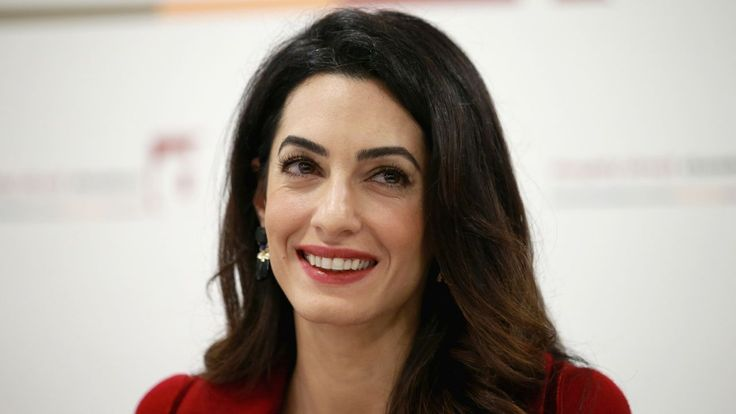 The human rights lawyer is taking a stand in the fight against Islamic extremism. -- Amal Clooney to Represent ISIS Rape Survivor and Victims of Yezidi Genocide https://ca.news.yahoo.com/amal-clooney-represent-isis-rape-012900599.html?soc_src=social-sh&soc_trk=tw via @Yahoocanada