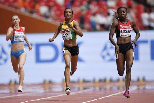 Doping cases threaten to taint Kenya's success in Beijing