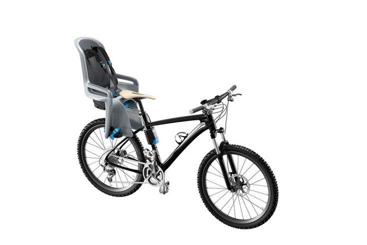 Thule+RideAlong+child+bike+seat+review
