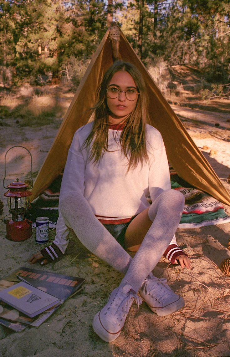 Camp Collection Holiday'14 photographed by Dana Trippe.