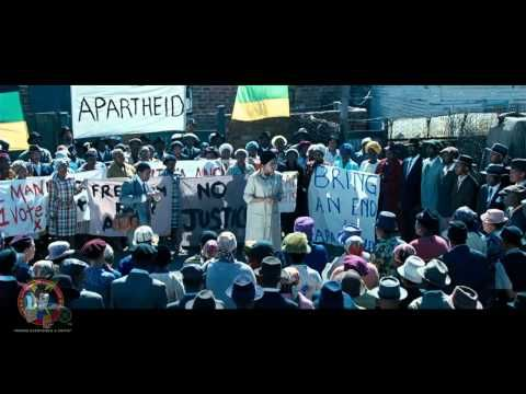 Winnie Mandela Movie Trailer