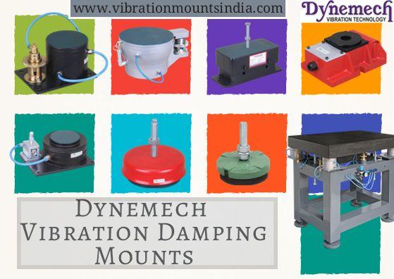 #DYK: We are a leading supplier of #antivibration solutions for all industrial machinery? www.vibrationmountsindia.com?utm_content=buffer259d4&utm_medium=social&utm_source=pinterest.com&utm_campaign=buffer