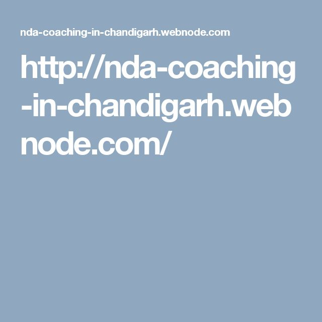 Delhi Career Group is one of the top ranked institutes of NDA Coaching Classes in Chandigarh. The center is giving training to NDA students from many years with great achievements of 100% passing results over the last few years. Here you will get an amazingly expert workforce that is extraordinarily arranged for offering information to learner as for these NDA examinations..