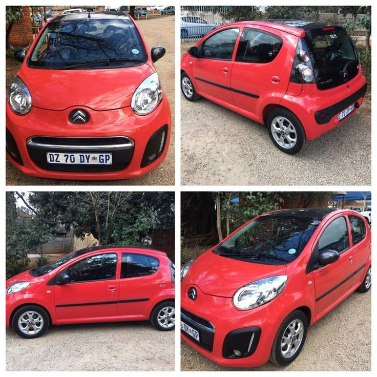 Funky young and vibrant 2014 Citroen C1 1.0i Seduction for sale for only R 99 900 and 35 266 Km. 15 Lyttelton Road, Centurion⠀ Contact Basie Steyn 061 521 7122 OR 012 660 1097 #citroenseduction #citroenc1forsale #citroenselfie  #autocenturion #carforsale  #preownedcars  #preownedcitroenforsale