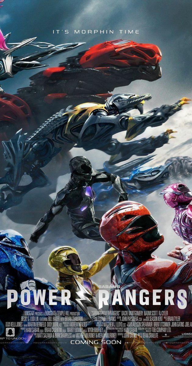 Watch The Power Rangers 2017 - Movie at : http://powerranger.ml/