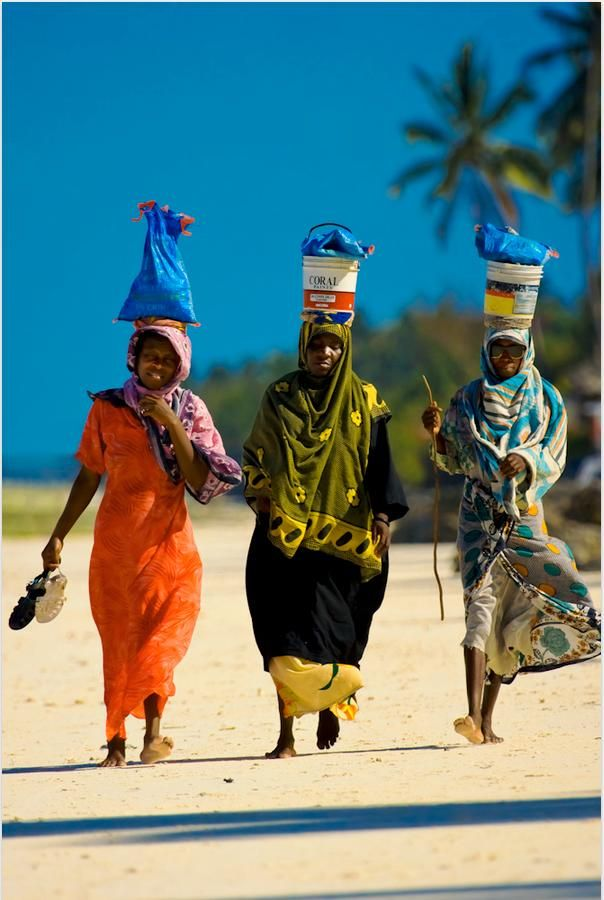 Zanzibar, Tanzania - BelAfrique your personal travel planner - www.BelAfrique.com