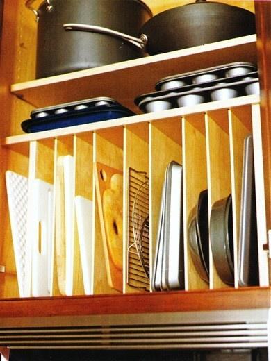 45 best Storage ideas images on Pinterest | Storage ideas, Kitchen ...