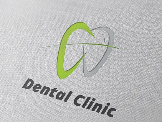 dentist logo design