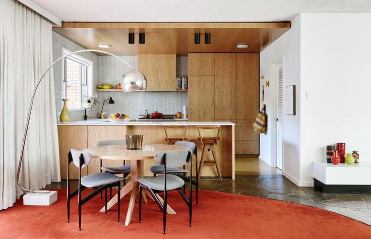 Grazia Materia and Steve Parry — The Design Files   Australia's most popular design blog.