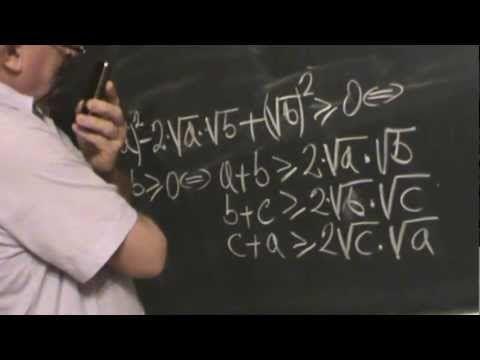 Rezolvam exercitiul propus de Roxana din Pitesti - clasa a VIII-a - YouTube