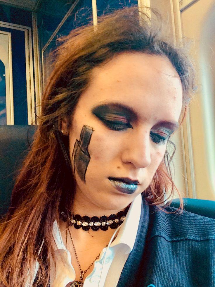 Minecraft Makeup