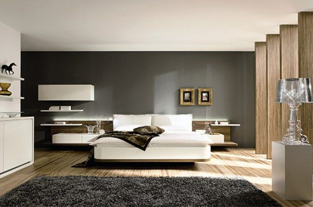 Bedroom ideas: 18 Modern and Stylish Design #childrens #bedroom #wallpaper http://bedroom.remmont.com/bedroom-ideas-18-modern-and-stylish-design-childrens-bedroom-wallpaper/  #stylish bedroom furniture # Bedroom ideas: 18 Modern and Stylish Design Bedroom ideas . 18 Modern and Stylish Design | Modern bedroom designs with interior decoration is extremely important in order to get that instant feel of relaxation and comfortable atmosphere. The first thing that catches the eyes are the colors…