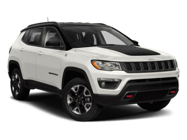 2018 Jeep Compass Trailhawk Jeep Compass Jeep Chevrolet Trax