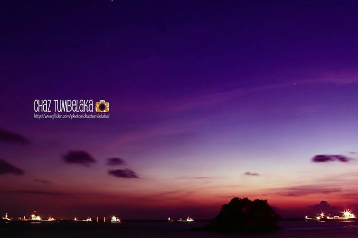 Pulau Tukung - Balikpapan