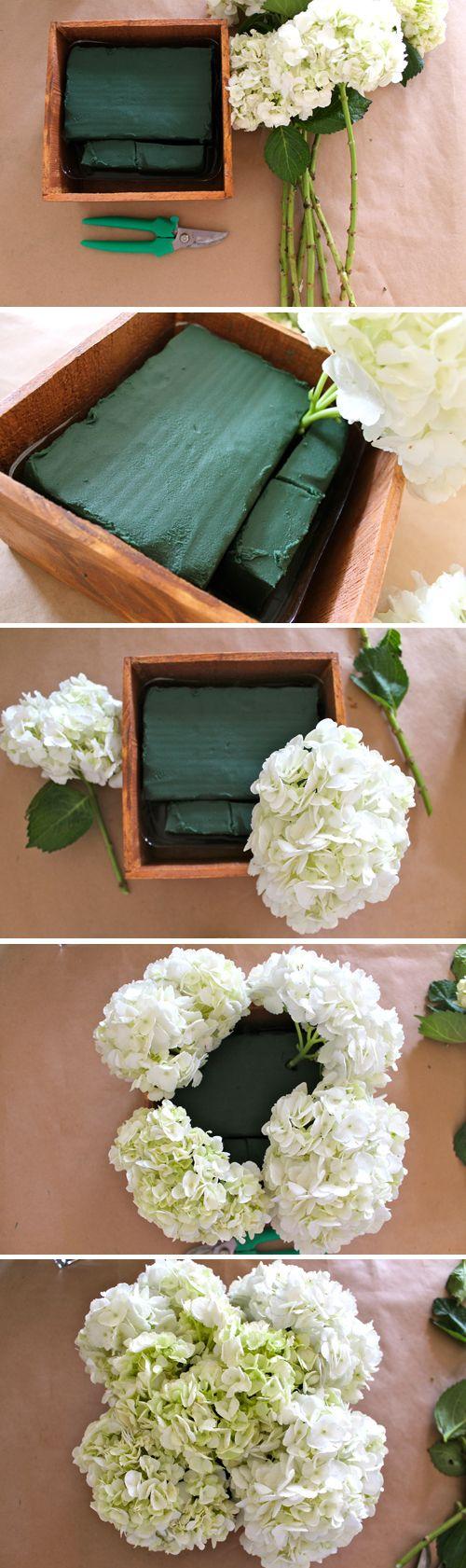 687 best travel wedding center pieces ideas images on pinterest tutorial on creating a beautiful wedding centerpieces junglespirit Images