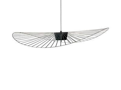 Suspension Vertigo Large / Ø 200 cm Noir - Petite Friture - Décoration et mobilier design avec Made in Design