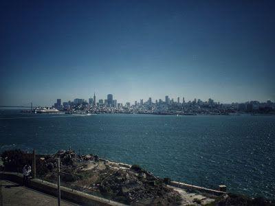 Laugh Live Wonder: My top 5 cities around the world - San Francisco
