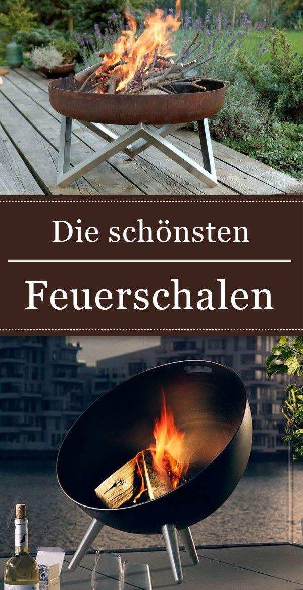 Feuerschalen Und Feuerkorbe Feuerschale Feuerkorb Feuer